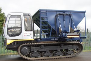 Effluent Spreader