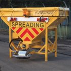 1.5m 3 Point Linkage Spreader