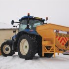 1.5m 3 Point Linkage Gritter Tractor Mounted