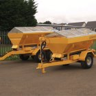 2.5m & 3.5m Spreaders
