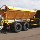 9m Permanent Mount Spreader