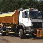 6m Permanent Mount Spreader - Front