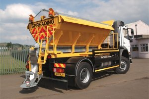6m Permanent Mount Spreader
