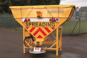 2m 3 Point Linkage Spreader