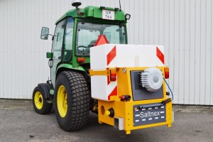 Tractor mounted units from 200 - 800 Ltr.